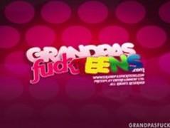 Grandpa Thumb