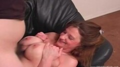 Naughty Mature Gangbang Comp 2 Thumb