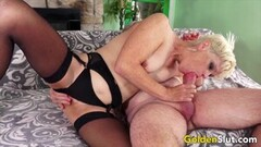 Naughty Older Lady Blowjob Comp 3 Thumb