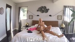 Kinky Cheating Guy Asks Wifes BFF for ANAL! Thumb