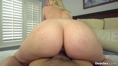 Sexy Mature Red Head Fucked By Big Black Cock Thumb