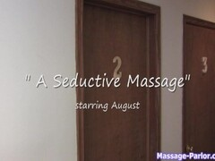 A Seductive Massage With Happy Ending Thumb