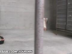 Jail date Thumb