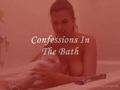 Confessions In The Bath Thumb