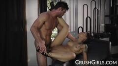 Hung Five Latinos Sex Orgy Thumb
