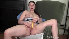 Frisky Pumping cock in ass with Jake Porter Thumb