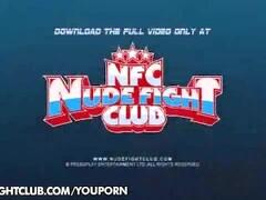 Catfight: Nelly Sullivan vs. Chaty Heaven Thumb