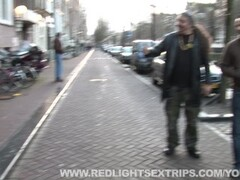 Naughty mature hooker gets fucked by a tourist Thumb