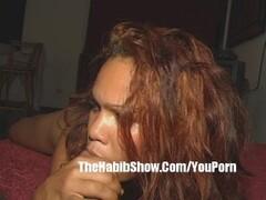 Massage Rooms Sexy brunette Amirah Adara and hot blonde Thumb