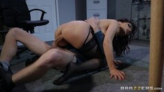 Spontaeous Anal sex with Ms Paris Rose Thumb