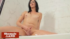 Friend or Foe? BBW Angelina Castro Is Bound & Abused! Thumb