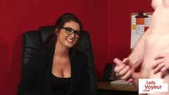 Hottie Reagan Foxx Gets Her Wet Pussy Creampied Thumb