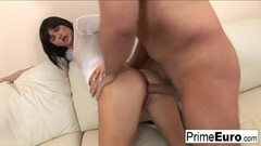 Connie Carter creampie compilation Thumb