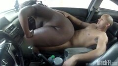 Amateur French Couple Homemade Video - 1 Thumb
