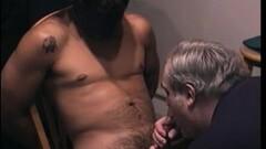 Wild Big boob Pornstars sucking of amateur dick Thumb