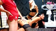 woman masturbation Thumb