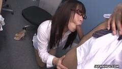 Redhead sailor babe fucks a huge dildo Thumb