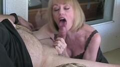 Kinky Amateur Hayden Stroking In The Bathroom Thumb