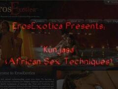 Kunjasa - African Sex Techniques Thumb