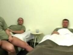 Hot nurse gangbanged by the army Thumb