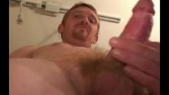 Mature Amateur Lee Beats Off At Home Alone Thumb