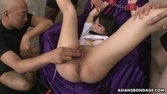 thai girl Thumb