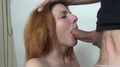 Hot cougar Jenna Jones loves fucking with stepson Thumb