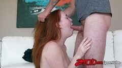 Hot threesome with a TS girl Kelly Shore Thumb