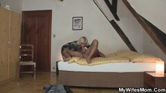 Loves a cock or butt plug in her ass and mouth  (CLIP) Thumb