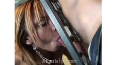 Anal sex from hooker  (CLIP) Thumb