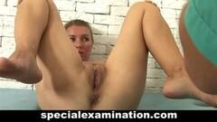 Cute latina girlfriend fucked on homemade sextape! Thumb