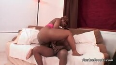 Laisa Lins Toys Her Ass and Cums Thumb
