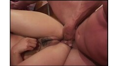 Nice Slender Hooker Fuck Her Vagina With Fake Cock Thumb
