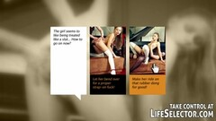 Wife Swapping Orgy Thumb