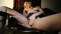 Girl with incredible nipples loves her girlfriend to lick and suck Thumb