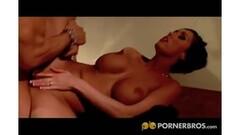 Erotic Lesbian Soapy Massage Thumb