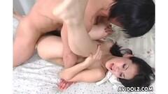 Bizarre flexible pornstar in spandex Thumb