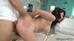 Lexi's funny porn shoot Thumb