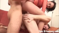 hot lady X granny Asian Thumb