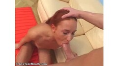 JR Carrington masturbates Thumb