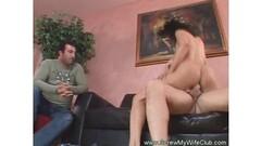 Young  anal Thumb