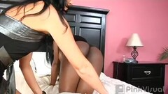 Naughty Blonde Swinger Wife Is Hot and Horny Thumb