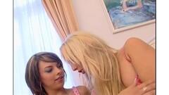Naughty Elena Proklova Spreading Legs Underwater Thumb