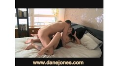 Horny Lacey Starr Seduced Super Hot Lesbian Thumb