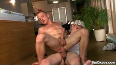 Steamy Orgasmic Massage of Irka Davalka Thumb