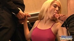Horny Ember Snow And Ryan Keely Suck And Fuck BBC Thumb