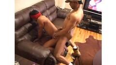 Naughty Hottest Big Tits Flexible Yoga Babe Gondova Thumb
