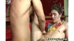 Kinky Amateur Eric Jerking Off Thumb