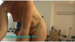 Underwater fittie gymnastics by Micha Gantelkina Thumb
