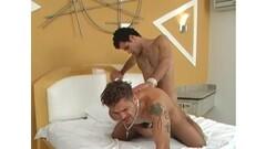Gorgeous Indian Sahara Knite Latina Katrina Moreno Thumb